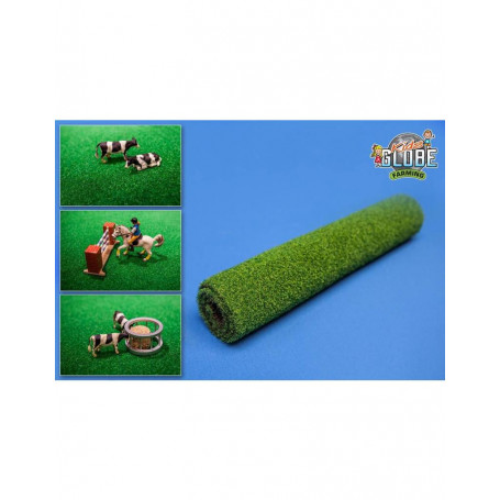 x Kids Globe Artificial Grass 10mm