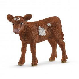 Schleich 13881 Texas Longhorn calf