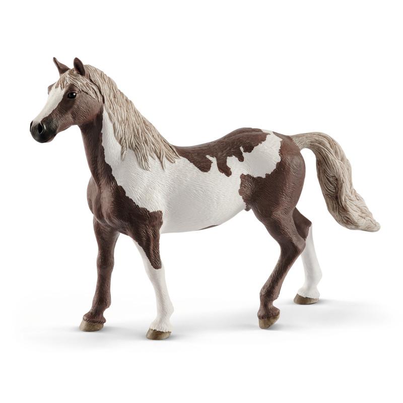 Schleich 13885 Paint Horse Hengst