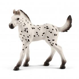 Schleich 13890 Knabstrupper Foal