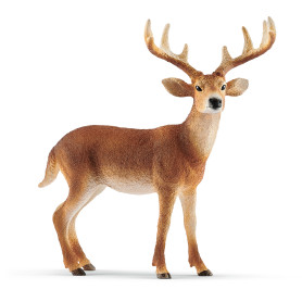 Schleich 14818 White-tailed buck
