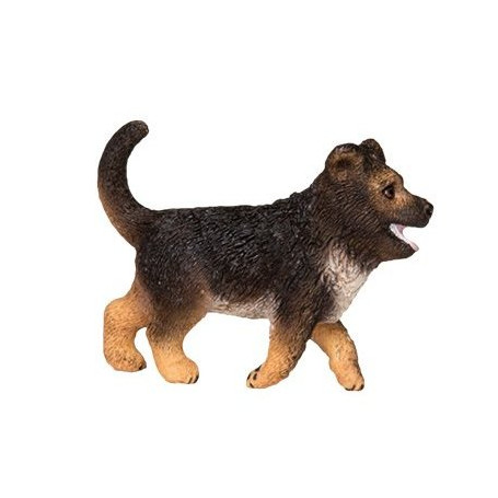 Schleich 16832 German Shepherd puppy