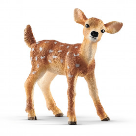 Schleich 14820 White-tailed fawn