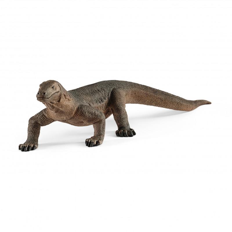 Schleich 14826 Dragon de Komodo