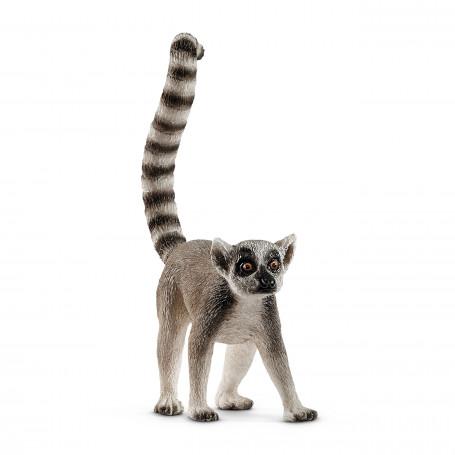 Schleich 14827 Lémur catta