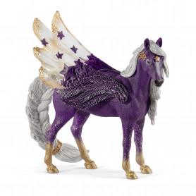 Schleich 70579 Sterren Pegasus, Merrie