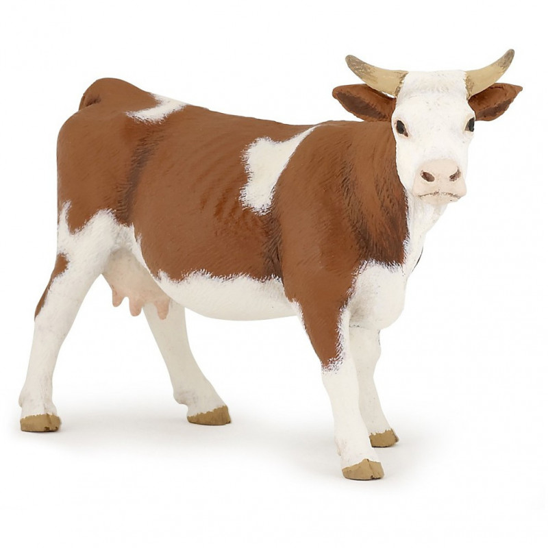 Papo 51133 Simmental cow