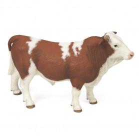 Papo 51142 Simmental Bull