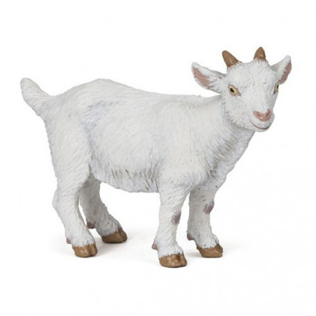 Papo 51146 White kid goat