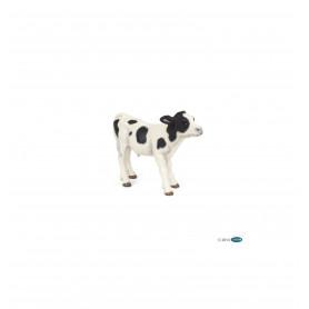 Papo 51149 Black and white calf