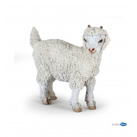 Papo 51171 Young angora goat