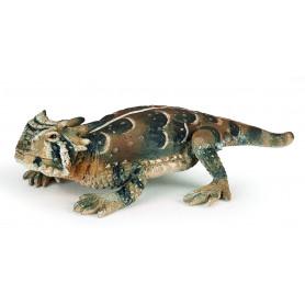 Papo 50247 Horned lizard