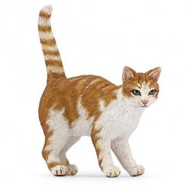Papo 54031 Red Cat