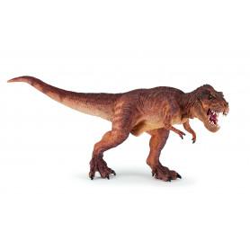 Papo 55075 Brown running T-Rex