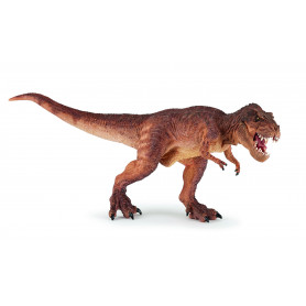 Papo 55075 Brown running T-Rex