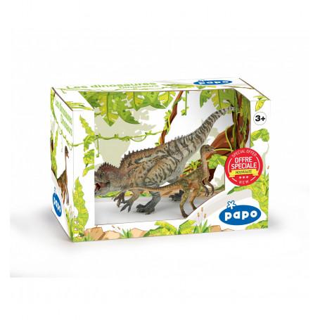 Papo 80104 Dino Giftset