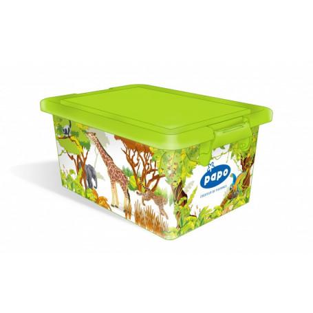 Papo - Storage box