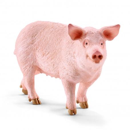 Schleich 13782 Pig