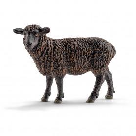 Schleich 13785 Zwart schaap