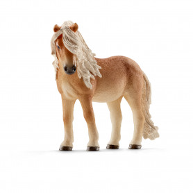 Schleich 13790 Icelandic Pony mare