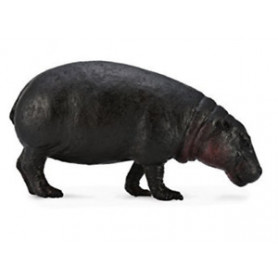 Collecta 88686 Pygmy Hippopotamus