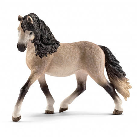 Schleich 13793 Jument andalouse