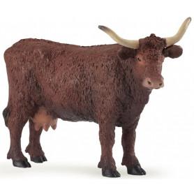 Papo 51042 Salers Cow