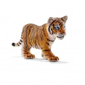 Schleich 14730 Jeune Tigre du bengale