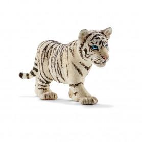 Schleich 14732 Jonge Witte tijger