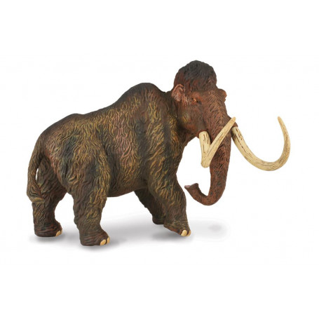 Collecta 88304 Mammouth Laineux 1:20