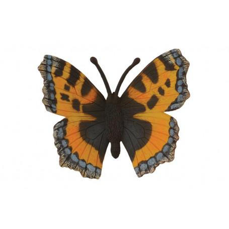 Collecta 88387 Kleine Vosvlinder