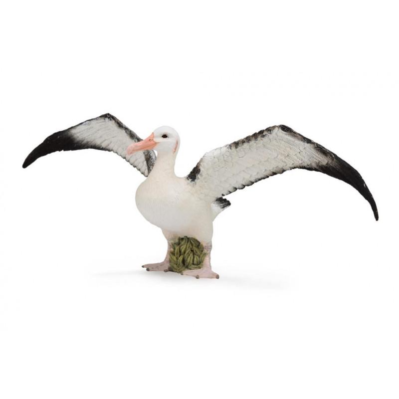 Collecta 88765 Laufender Albatros