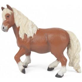 Papo 51518 Shetland Pony Stute