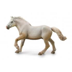 Collecta 88846 American Draft Stallion