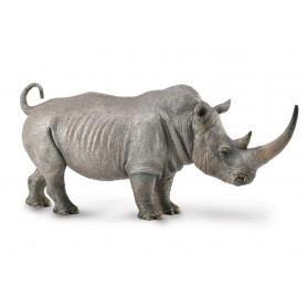 Collecta 88852 White Rhinoceros