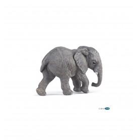 Papo 50169 Junger Afrikanischer Elefant
