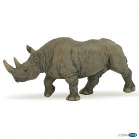 Papo 50066 Rhinocéros noir