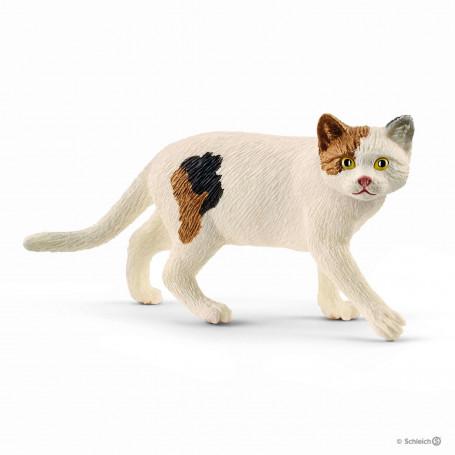 Schleich 13894 Amerikaanse korthaar kat