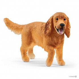 Schleich 13896 English Cocker Spaniel