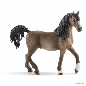 Schleich 13907 Arabian stallion