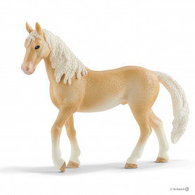 Schleich 13911 Akhal Teke stallion