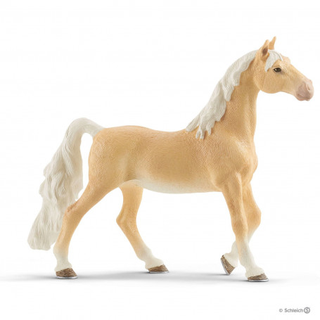 Schleich 13912 American Saddlebred Merrie