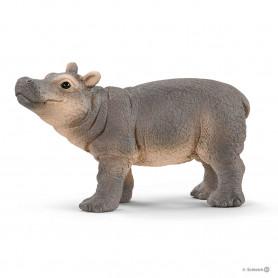 Schleich 14831 Hippopotamus cub