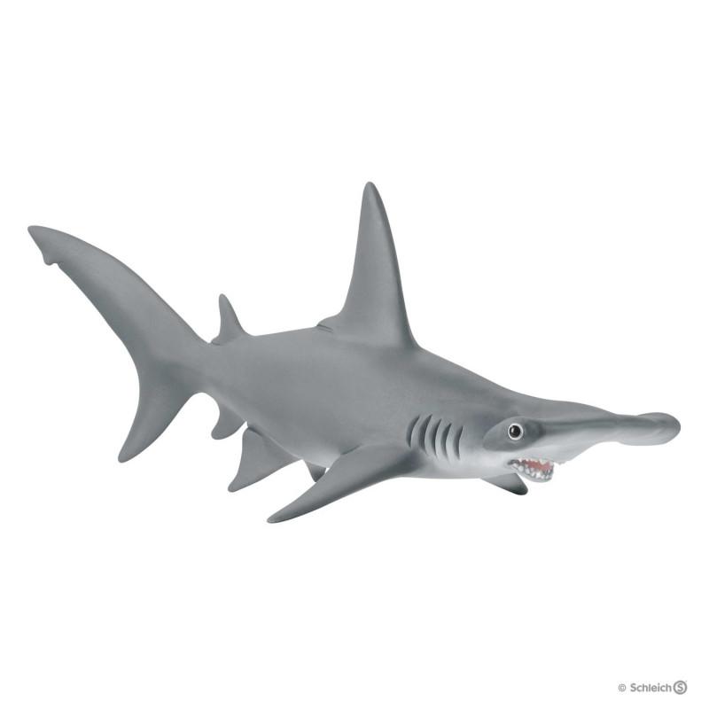 Schleich 14835 Hammerhai