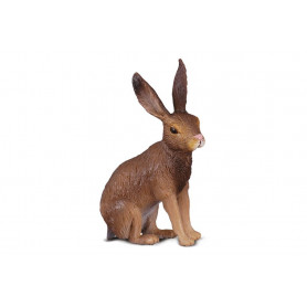 Collecta 88012 Brown Hare