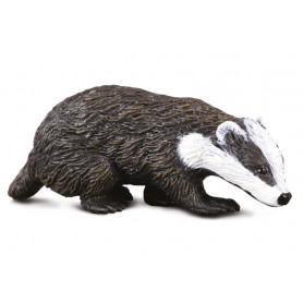 Collecta 88015 Eurasian Badger