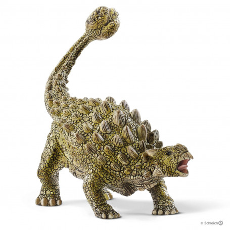 Schleich 15023 Ankylosaurus
