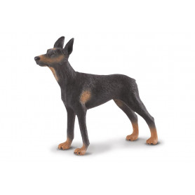 Collecta 88086 Doberman Pincher
