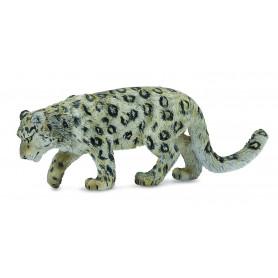 Collecta 88496 Leopard Des Neiges