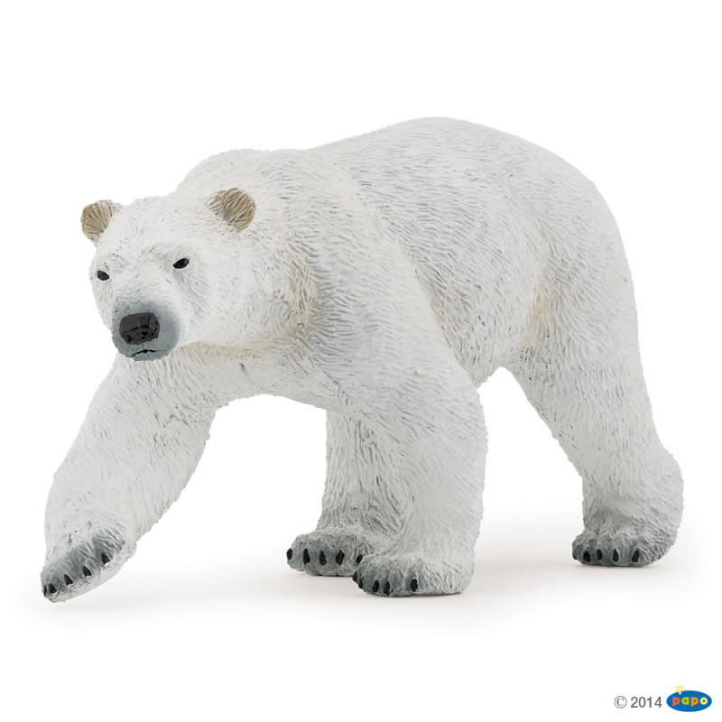 Papo 50142 Eisbär